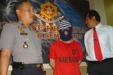 Ditangkap, Pengusaha Mengaku Pakai Sabu karena Bisnis Lesu dan Rumah Tangga Retak
