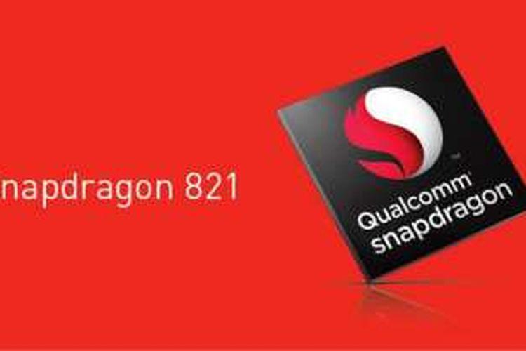Qualcomm Snapdragon 821.