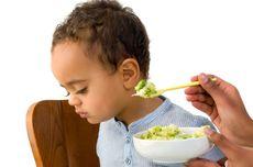 Kenali, 5 Tanda Anak Kekurangan Nutrisi
