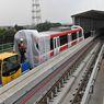 Bukan Batal, Kemenhub Minta Pemprov DKI Ubah Rute LRT Pulogadung-Kebayoran Lama