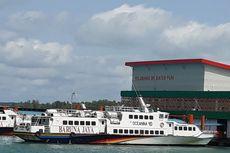 Kapal Cepat Tanjungpinang-Batam Kembali Beroperasi