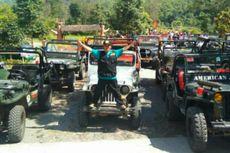 Pengemudi Mobil Volcano Tour yang Terperosok ke Jurang Jadi Tersangka