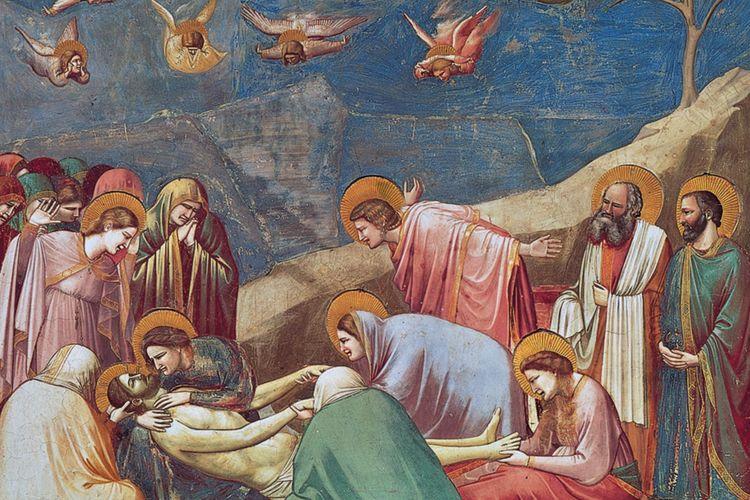 Karya seni dari Zaman Renaissance yang berpengaruh terhadap dunia.