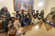 China hingga Rusia Bersiap Akui Kepemimpinan Taliban di Afghanistan