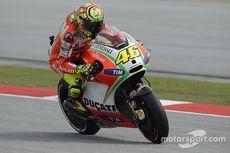 Rossi DIsebut Bakal Kembali ke Ducati Musim Depan