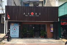 Viral, Aksi Nyeleneh Asobi Cafe di Deskripsi GoFood, Seperti Apa?