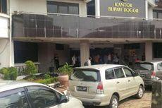 Penggeledahan Kantor Bupati Bogor Berlangsung 12 Jam