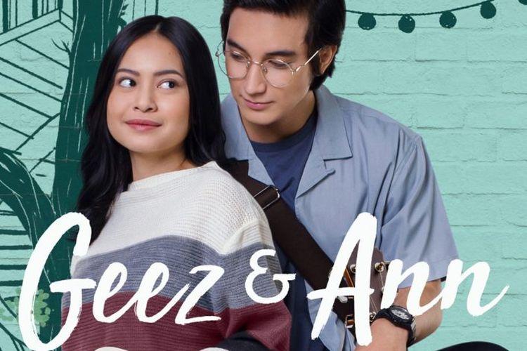 Film terbaru Indonesia yang akan tayang 25 Februari 2021 di Netflix, Geez and Ann