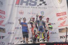 Rey Ratukore Rajai Balapan Kedua Kelas Sport 250cc