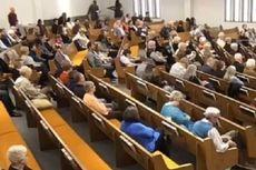 Penembakan Saat Ibadah Minggu di Gereja Texas, 2 Orang Tewas