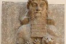 Gilgamesh, Sosok Dua Per Tiga Dewa dari Mesopotamia Kuno