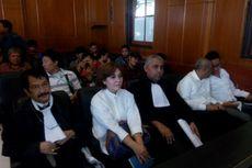 Mantan Dirut Pelindo III dan Istrinya Didakwa Lakukan Pencucian Uang