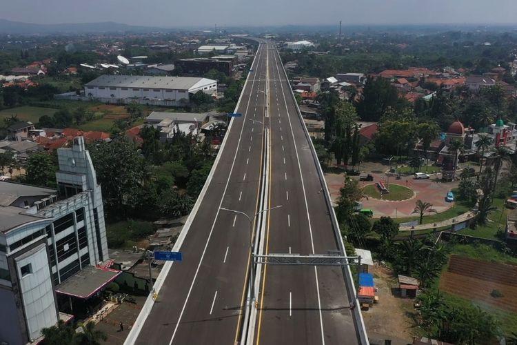 jalan Tol Jasa Marga