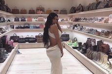 Kim Kardashian Resmi Masuk Daftar Miliarder Forbes Terkini