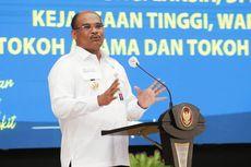 Jelang PSU Pilkada Kalsel, Pj Gubernur: Stop Provokasi, Stop Kampanye Hitam