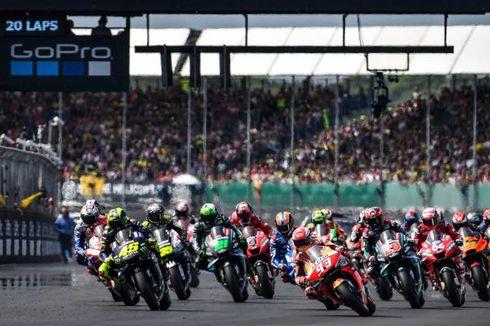 Jadwal MotoGP San Marino Akhir Pekan Ini