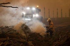 BMKG: Asap Kebakaran Hutan Australia Tidak akan Sampai Indonesia