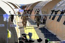 Tentara Wanita AS Dapat Serangan dari Sekelompok Pria Afghanistan di Kamp Pengungsi