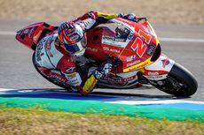 Hasil Kualifikasi Moto2 Spanyol, Pebalap Federal Oil Start Posisi 2