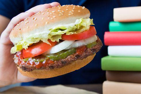 7 Promo Restoran Cepat Saji dengan Layanan Pesan Antar, dari Yoshinoya sampai Burger King