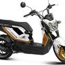 Importir Umum Berani Jual Honda Zoomer-X, AHM Belum Tertarik