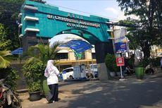 Jumlah Pasien Covid-19 Turun Signifikan, BOR di RSUD Kota Bekasi Kini 56 Persen