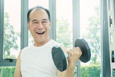 Manfaat Senam Anti-stroke untuk Lansia