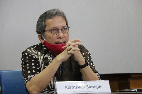 Soal Komisaris BUMN Rangkap Jabatan, Ombudsman Minta Presiden Terbitkan Perpres