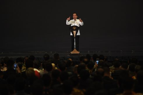 Presiden Jokowi: Pindah Ibu Kota Bukan Hanya Memindah Istana