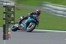 Jelang MotoGP Austria, Fabio Quartararo Tuding KTM Main Curang dengan Michelin