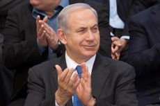 China Kecam Serangan Israel ke Suriah
