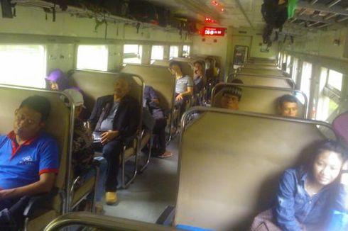 Libur Natal dan Tahun Baru, Tiket Kereta Api Surabaya-Jakarta Ludes