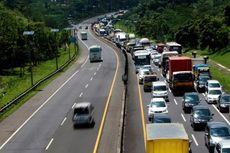 Kemacetan dan Mobil Murah, Jasa Marga