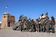 Perubahan Wajah Afghanistan Selama 18 Tahun Diinvasi AS