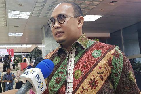 Wasekjen Gerindra: Kalau Pak Jokowi Terbitkan Perppu KPK, Kami Dukung