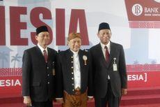 Harapan 72 Tahun Merdeka, Pendapatan Per Kapita Indonesia Naik