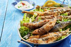 15 Ide Masakan Sarden Kaleng, Menu Buka Puasa dan Sahur yang Praktis