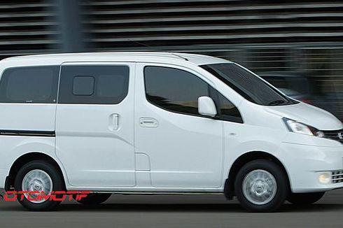 Konsumsi BBM Ideal Nissan Evalia