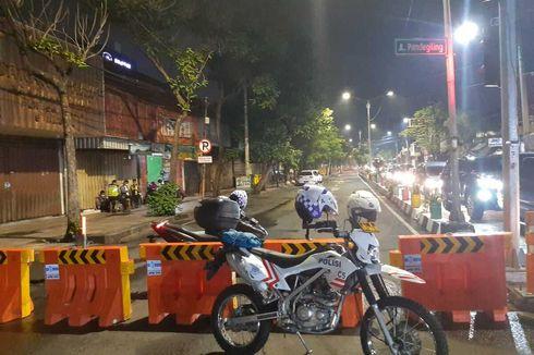 Pekan Ini Surabaya Akan Terapkan Karantina Wilayah, Akses Keluar Masuk Dibatasi
