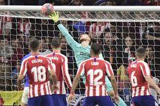 Hasil Liga Spanyol, Atletico Madrid Samai Raihan Poin Barcelona