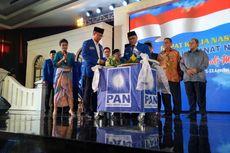 Seluruh DPW PAN Ingin Calonkan Zulkifli Hasan pada Pemilu 2019