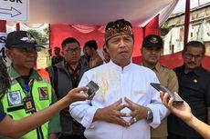 Bupati Bandung Beri Izin Proyek Perumahan Elite di Sawah 100 Hektare