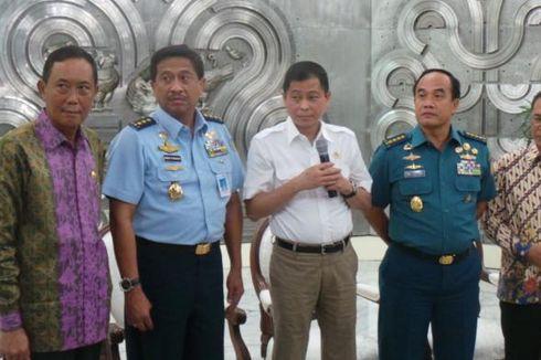 Menhub: TNI AL dan AP I Sudah Sepakat soal Pemblokiran Akses Bandara Juanda