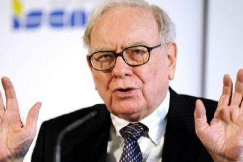 Warren Buffett Sebut Bitcoin Sama dengan Racun Tikus