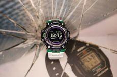 5 Keunikan Jam Tangan G-Shock