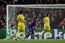 Hasil Liga Champions, Barcelona dan Inter Menang, Liverpool imbang