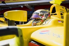 Hasil Kualifikasi Sean Gelael dan Norman Nato di Abu Dhabi
