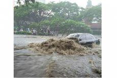 Ade Tewas Terseret Banjir di Bandung Saat Hendak Tolong Seorang Perempuan