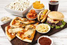 Kenali Dampak Junk Food terhadap Penderita Diabetes