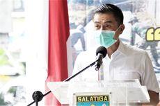 Penataan Jalan Jenderal Sudirman, Pemkot Salatiga Dapat Anggaran Rp 90 Miliar